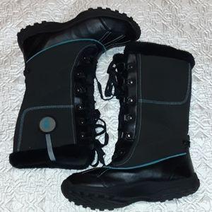 U.S.POLO ASSN snow boots